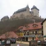 Karlštejn Castle Private Tour Prague Airport Transfers